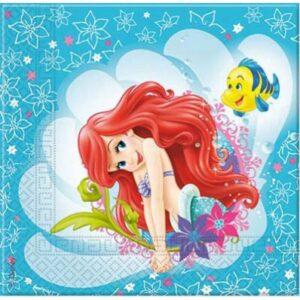 La sirenetta Ariel