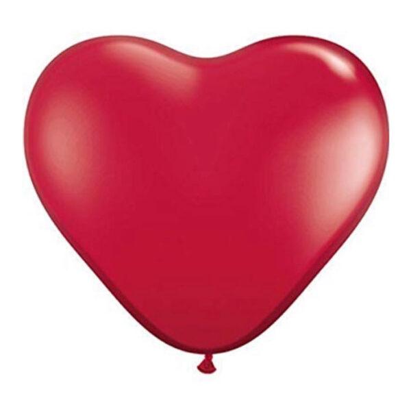 pallone a forma di cuore – lovebox – madame clarì