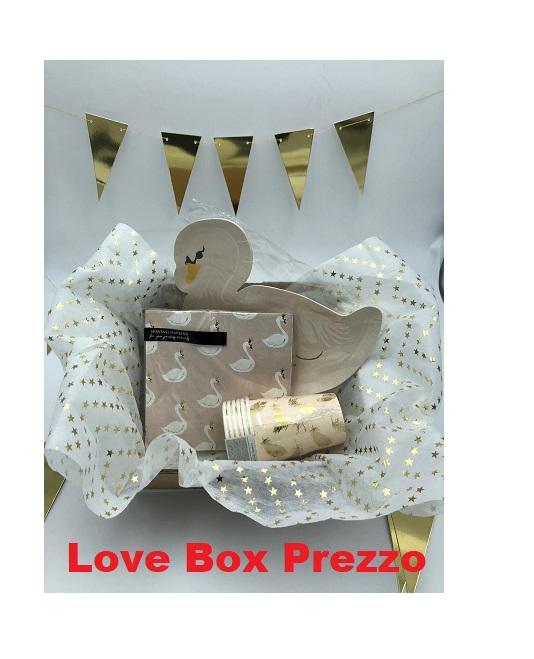 Love Box Prezzo