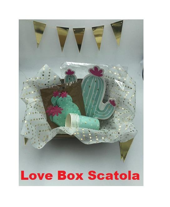 Love Box Scatola