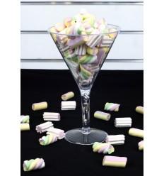 campana di vetro per dolci