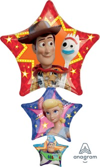 palloncino toy story 4