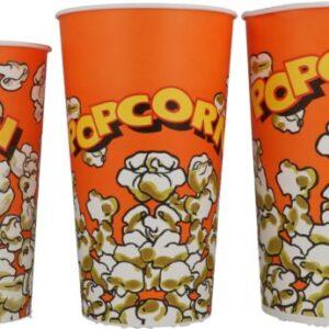 Contenitori Pop Corn