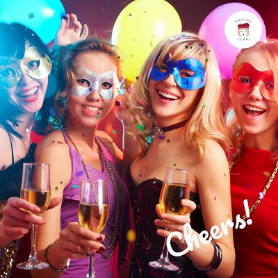 Locali per feste Napoli | Il primo step per organizzare il tuo evento è quello di scegliere la location. Le Party Planner di Madame Clarì possono consigliarti i migliori locali per feste a Napoli!