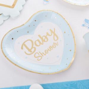 Baby Shower Party Celeste