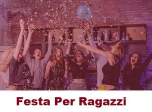 Festa Per Ragazzi