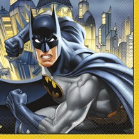 Festa a Tema Batman Scopri la linea di accessori e decorazioni per la festa a tema di Batman
