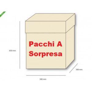 Pacchi a Sorpresa
