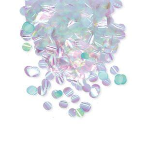 coriandoli iridescente