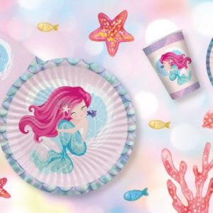 Festa a Tema Sirena