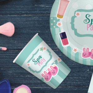 Spa Party Kit