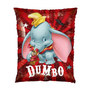 Festa a tema Dumbo