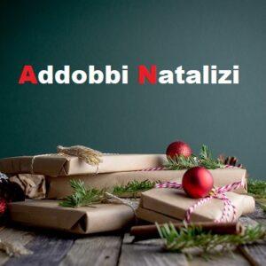 addobbi natalizi 2020 Per addobbare in modo originale la vostra casa in occasione delle festività Natalizie, c'è un'altra strada oltre a quella degli acquisti di Natale on line