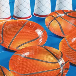 Festa a Tema Basket