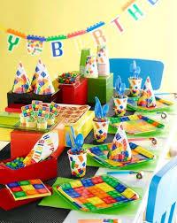 Festa a Tema Lego Party