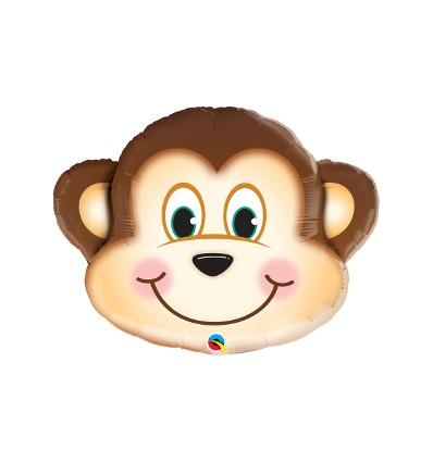 pallone-monkey