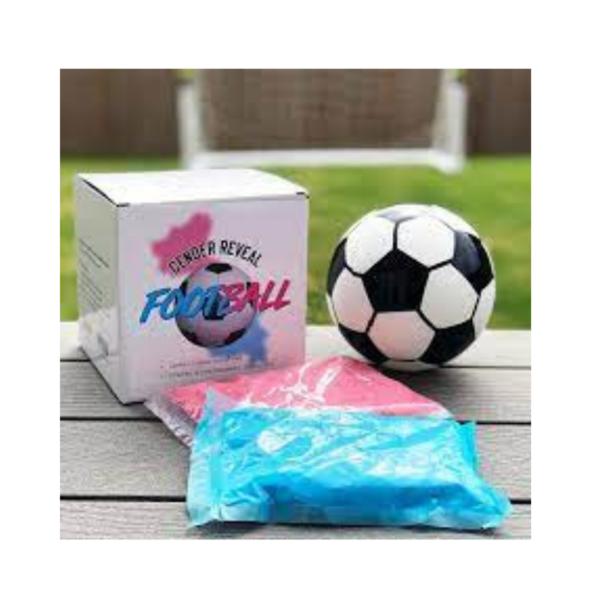 pallone per rivelare il sesso