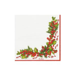 Red Berries Christmas